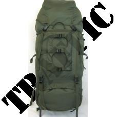 Титан (хаки/оливка)
